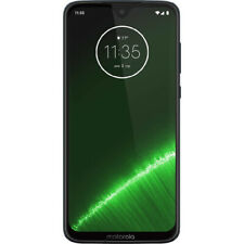 "6.2"" Motorola Moto G7 Plus 64GB Smartphone (Unlocked) BRAND NEW"