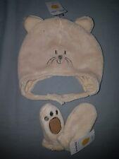 Completo berretto + guanti BluKids - 6/9 mesi - NUOVI