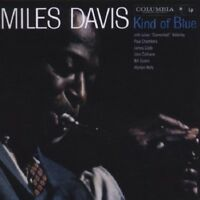 MILES DAVIS - KIND OF BLUE 2 CD NEU
