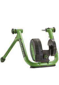 Kurt Kinetic Road Machine Fluid Resistance Indoor Bike Trainer, Stand