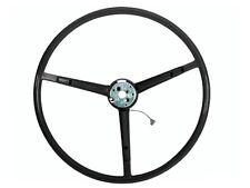 PG Classic 260-B69 Mopar 1968-69 A,B,C-Body Steering Wheel (Black)