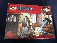 lego 4736 harry potter freeing dobby new and sealed uk seller