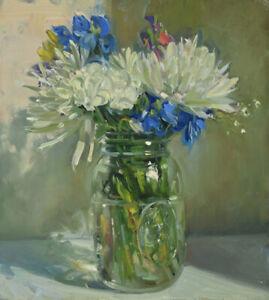 """Bouquet"" by Duane Keiser"