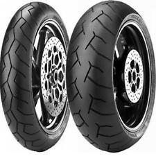 Gomme Moto Pirelli 120/70 R17 58W DIABLO STRADA pneumatici nuovi