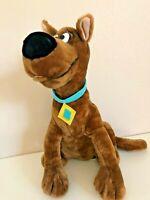 "Vintage SCOOBY DOO 16"" Plush Cartoon Network Toys Dog"