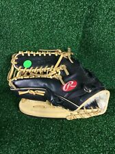 "Rawlings GGE1275TCBLK 12.75"" Baseball glove (LHT)"