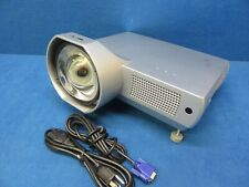 Promethean PRM-20AV1(S) Multimedia DLP Projector 1,500 Lumens *No Lamp*