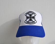 Choppers Forever, bonnet, casquette de camionneur motard, harley, old school,