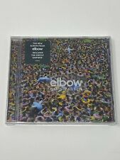 ELBOW - GIANTS OF ALL SIZES - CD - BRAND NEW & SEALED - RELEASED 2019