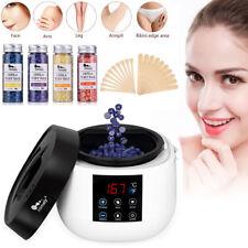 Wachswärmer Erhitzer Wachsgerät Wachsmaschine Wachs Bohnen Haarentfernung Wax DE
