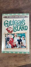 Gilligan's Island: The Complete Series Collection (DVD, 2011, 17-Disc Set) NEW!