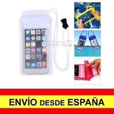 Funda Impermeable para WILEYFOX SWIFT 2 / 2 PLUS Estanca  Acuático a1162