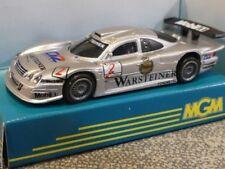 1/87 MGM Mercedes CLK Warsteiner DZ 3002