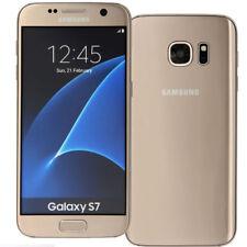 Dummy telefono esposizione vetrina finto replica Samsung Galaxy S7 G930F Oro