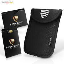 ESUS Keyless Go Schutz Autoschlüssel Schlüsseletui RFID Blocker | TÜV Geprüft