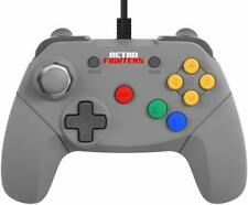 Brawler 64 Controller by Retro Fighters N64 Nintendo 64 - Official Stockists