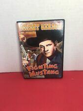 Fighting Mustang DVD
