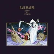 Sorrow and Extinction by Pallbearer (CD, Feb-2012, Profound Lore)