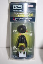 Saunders Hyper Glide Cable Slide Teflon Roller for Hoyt Bowtech PSE and Matthews