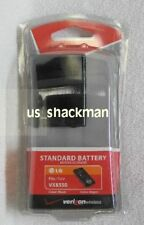 Orig Verizon Cell Phone Battery LG VX8550 Black