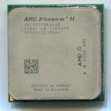AMD Phenom II X6 1090T HDT90ZFBK6DGR 3.2 GHz six core socket AM3 CPU Thuban 125W