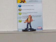 Heroclix Captain America # 035 Hellfire