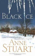Complete Set Series - Lot of 5 Ice books by Anne Stuart Black Cold Blue Storm