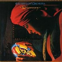 "ELECTRIC LIGHT ORCHESTRA ""DISCOVERY"" CD NEUWARE"