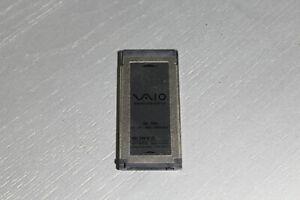 VGP-MCA20A Memory Card Reader Adapter Sony PCG-6W2M VGN-SZ71MN
