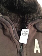 Abercrombie & Fitch Men's Jacket L Size