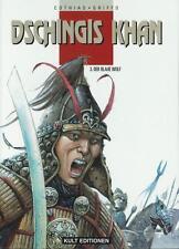 ! Genghis Khan 3, culto