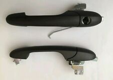 Fiat 500 Abarth 595 Competizione door handle set
