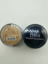 Lot of 2 B'vain Mineral Foundation Loose Powder Bmp #04 Nude