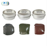 Carp Fishing 15g Soft Tungsten Mud Lead Weights Terminal For Fishing Sinkers