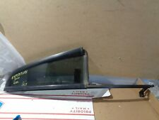 1999 - 2002 Ford Expedition Left Driver Rear Quarter Window Glass OEM