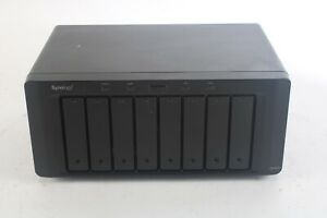 Synology DS1812+ DiskStation - No Hard Drives - Diskless System - AS IS