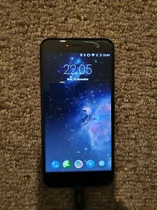 HTC U11  6GB 128GB Ocean Blue (Unlocked) Smartphone