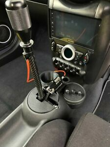Mini Cooper S/JCW  R55 R56 R57 R58 R59 Coolerworx Sport Button Relocation kit