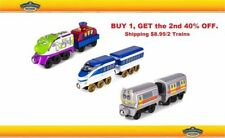 TOMY Plastic Model Trains