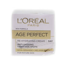 L'Oreal Age Perfect Rehydrating 50ml Moisturising Day Cream