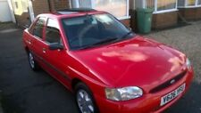 Ford Cars Hatchback 1 excl. current Previous owners