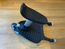 Bugaboo Comfort Wheeled Buggy Board and seat with adapters for Cameleon
