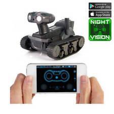 Tanques y vehículos militares de modelismo de radiocontrol eléctricos juguete