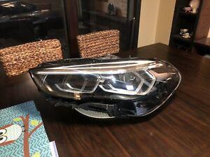 2020 bmw 228i xdrive gran coupe  Left Led Headlamp