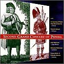Second Grand Concert Of Piping [CD]