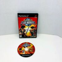 Onimusha Blade Warriors Sony PlayStation 2 PS2 Video Game No Manual