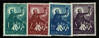 Portugal SC# 753-756, appear Never Hinged, 756 minor gum creasing - S7869