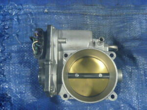 New Takeoff 06-17 Lexus GS350 GS450h IS300 IS350 RC300 RC350 Throttle Body OEM