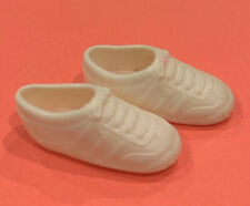 Vintage 1960s Barbie Skipper White Tennis Shoes Sneakers Philippines