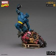 Iron Studios 1/10 Marvel Comics X-Men Beast Scene Resin Statue Doll Toy
